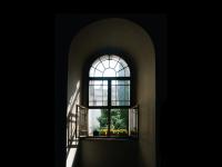 R. David Brechts Fenster